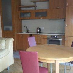 Отель Antakalnis Улучшенные апартаменты с различными типами кроватей фото 12