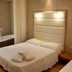 Отель AmbientHotels Panoramic 3* Улучшенный номер с различными типами кроватей фото 6