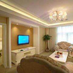 Oriental Garden Hotel 4* Люкс повышенной комфортности с различными типами кроватей фото 3