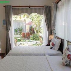 Отель Mon Bungalow Бунгало с различными типами кроватей фото 8