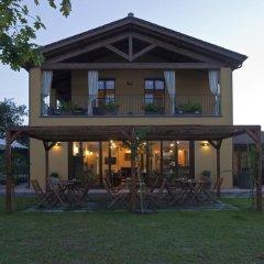 Отель Antico Casale Сарцана