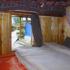 Отель Zizi Mekhoo Sapa Homestay Шапа комната для гостей фото 3