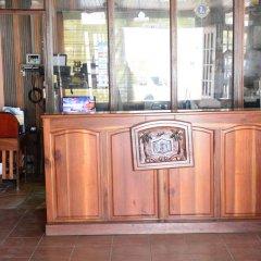 Отель Sherwood Гондурас, Тела - отзывы, цены и фото номеров - забронировать отель Sherwood онлайн интерьер отеля