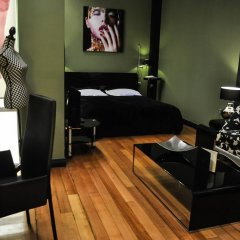Andromeda Hotel Thessaloniki 4* Стандартный номер с различными типами кроватей