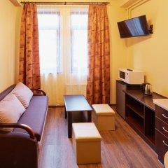 Гостиница Aparthotel Na Mytniy комната для гостей фото 3