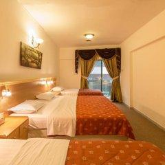 OYO 118 Dallas Hotel 2* Люкс с различными типами кроватей фото 4