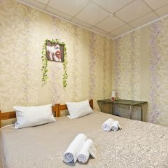 Отель Semeyniy 1 Стандартный семейный номер фото 4