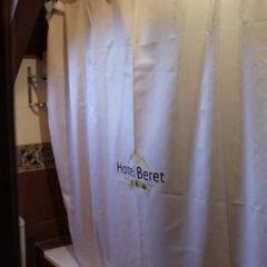 Hotel AA Beret 3* Стандартный семейный номер разные типы кроватей фото 8