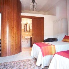 Отель Las Casas del Potro комната для гостей фото 3