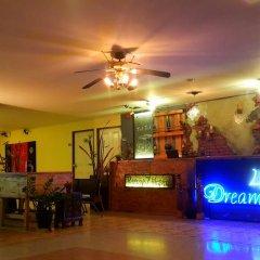 Pattaya 7 Hostel интерьер отеля фото 3