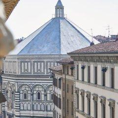 Отель B&B Le Stanze del Duomo 2* Апартаменты с различными типами кроватей фото 18
