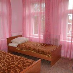 Гостиница Guest House Beryoza Стандартный номер с разными типами кроватей