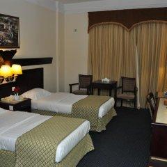 Claridge Hotel Dubai 3* Стандартный номер фото 3