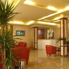 National Palace Hotel 4* Люкс с различными типами кроватей