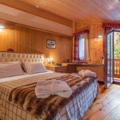 Hotel Lo Scoiattolo 4* Люкс с различными типами кроватей фото 14
