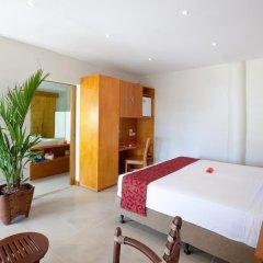 Отель Tropica Island Resort - Adults Only 4* Стандартный номер с различными типами кроватей фото 2