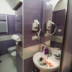 Отель Chroma Italy Chroma Apt Colosseo 3* Апартаменты с различными типами кроватей фото 9