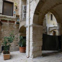 Отель B&B La Uascezze Бари интерьер отеля