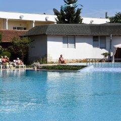 Balaton Hotel Солнечный берег бассейн фото 2