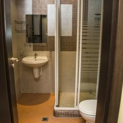 Апартаменты Anthoni Apartments ванная фото 2