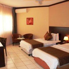Acacias Hotel in Djibouti, Djibouti from 231$, photos, reviews - zenhotels.com guestroom photo 4