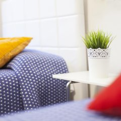 Отель Hostal Salamanca Улучшенный номер с двуспальной кроватью фото 2