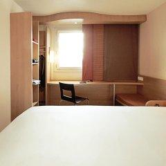 Hotel ibis Lisboa Saldanha 2* Стандартный номер с различными типами кроватей
