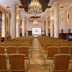 Гостиница Hilton Москва Ленинградская фото 16