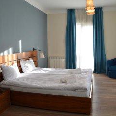 Hotel Old Tbilisi 3* Люкс разные типы кроватей фото 21
