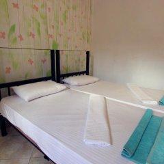 Хостел Flipflop Улучшенный номер с различными типами кроватей фото 7