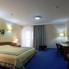 Гостиничный комплекс Сосновый бор Стандартный номер с различными типами кроватей фото 12