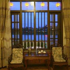 Отель Huy Hoang River 3* Номер Делюкс фото 5