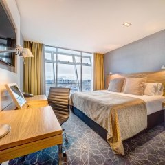 Apex City of Glasgow Hotel комната для гостей фото 7