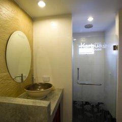 Отель Korbua House 3* Представительский номер с различными типами кроватей фото 8