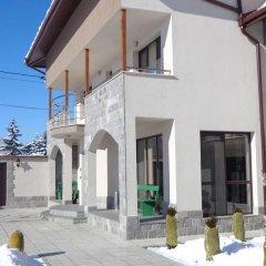 Отель Sveti Nikola Villas near Borovets Вилла фото 43