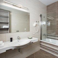 Бутик-отель Параdoх Зеленоградск ванная