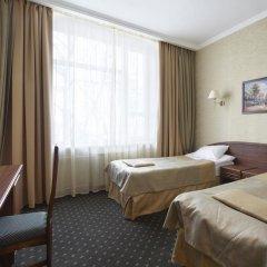 Гостиница Сокол 3* Улучшенный номер с двуспальной кроватью фото 6