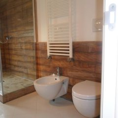 Отель B&B Antico Castello Альтамура ванная