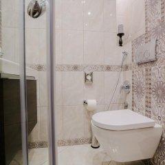 Гостевой дом у Львиного мостика ванная