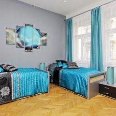 Отель Taurus 13 Прага комната для гостей фото 2