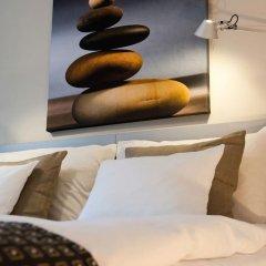 Hotel Birger Jarl 4* Стандартный номер с двуспальной кроватью фото 16