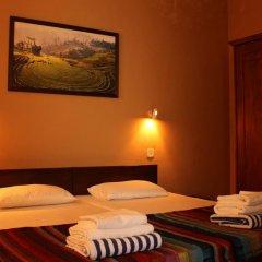 Отель Janishi Residencies 2* Стандартный номер с различными типами кроватей фото 11