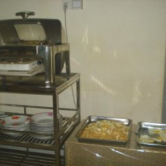 Отель Mya Kyun Nadi Motel питание фото 2