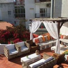 Orange Terrace Hostel фото 3