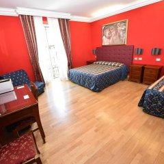 Отель Augustus комната для гостей фото 6