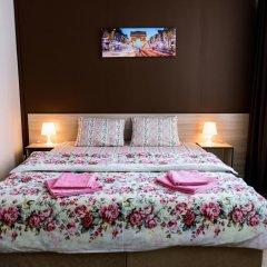Хостел Европа Студия с различными типами кроватей фото 7
