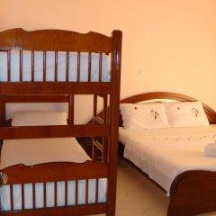 Отель Villa M Cako Албания, Ксамил - отзывы, цены и фото номеров - забронировать отель Villa M Cako онлайн детские мероприятия фото 2