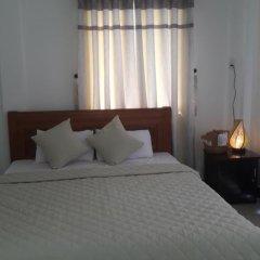 Cloudy Homestay and Hostel Стандартный номер с различными типами кроватей (общая ванная комната) фото 2