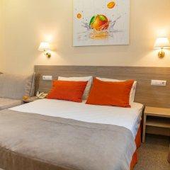 Отель Агат Анапа комната для гостей фото 5