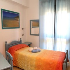 Hotel Residence Ampurias 3* Стандартный номер фото 6